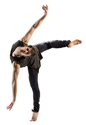 Zachary Kapeluck-balletX Dancer
