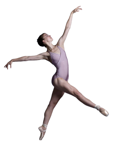 Anna Peabody-balletX Dancer