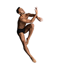 Richard Villaverde-balletX Dancer