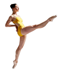 Savannah Green-balletX Dancer