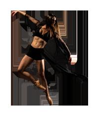 Alexandra Policaro-balletX Dancer