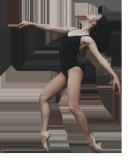 Annika Kuo-balletX Dancer